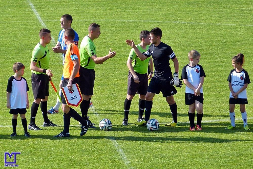 8f2f7f1d3 9 72 - 28.05.2016  Piast Tuczempy - Stal Rzeszów 1-0   3 liga  lubelsko-podkarpacka