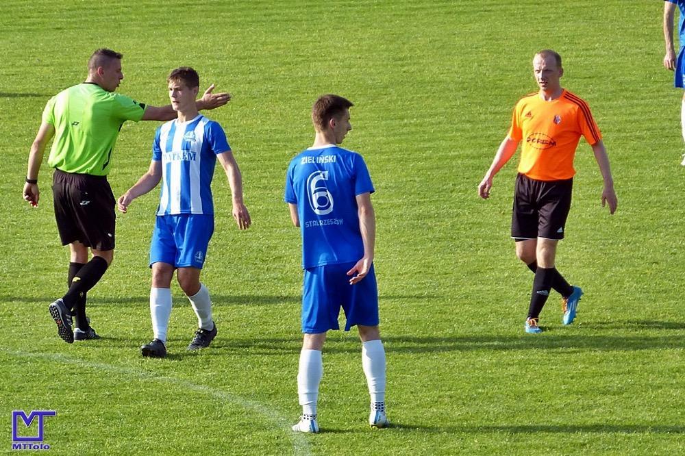 f6adeb0bd Piast Tuczempy - Stal Rzeszów 1-0  ZDJĘCIA