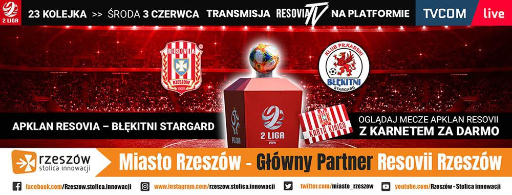 https://www.tvcom.pl/Gra/Sport-Pilkanozna/Liga-2-liga-pilka-nozna/Sezona-2019-2020/188321-CWKS-Resovia-Rzeszow-KP-Blekitni-Stargard-23-kolejka.htm